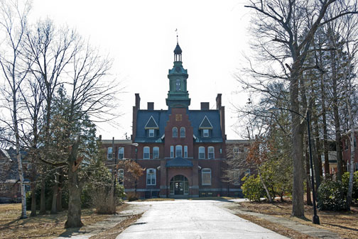 Tewksbury State Hospital